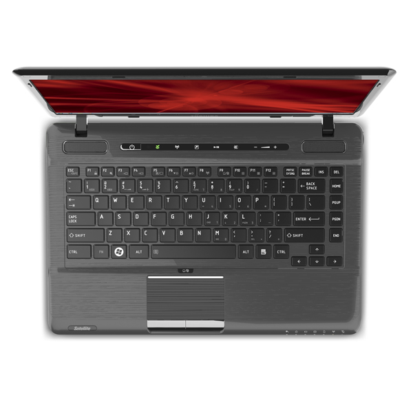 Satellite P745-S4102 Laptop