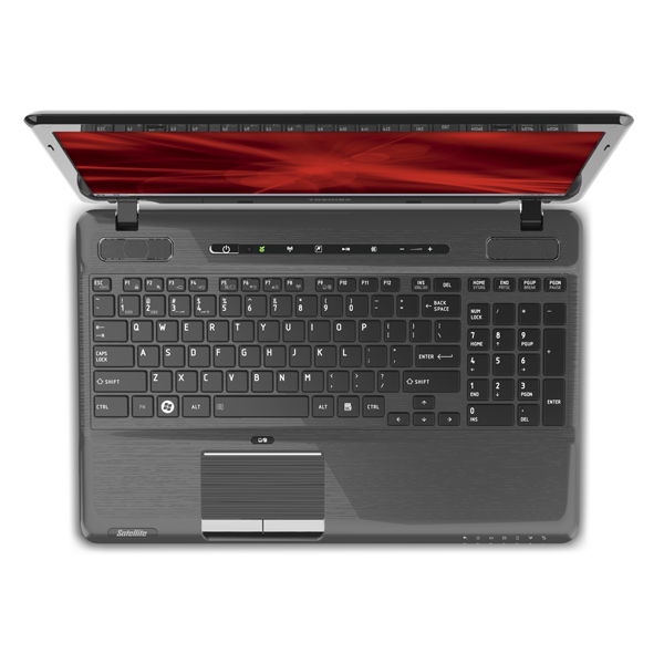 Satellite P755-S5120 Laptop