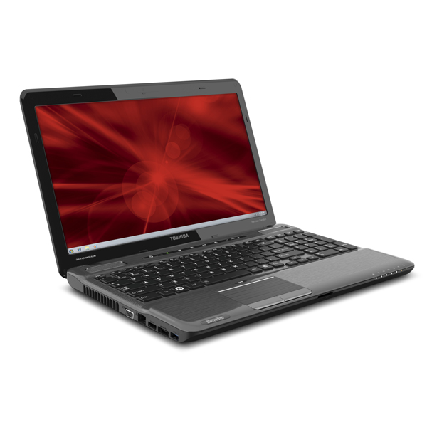 Satellite P755D-S5172 Laptop
