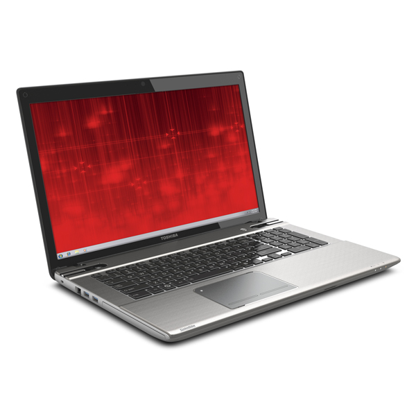 Satellite P870-ST2N01 Laptop