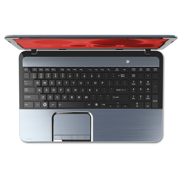 Satellite S855-S5254 Laptop