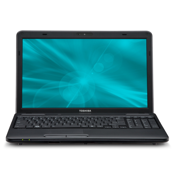 Satellite C655-S5333 Laptop