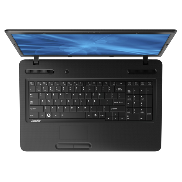 Satellite C675-S7321 Laptop