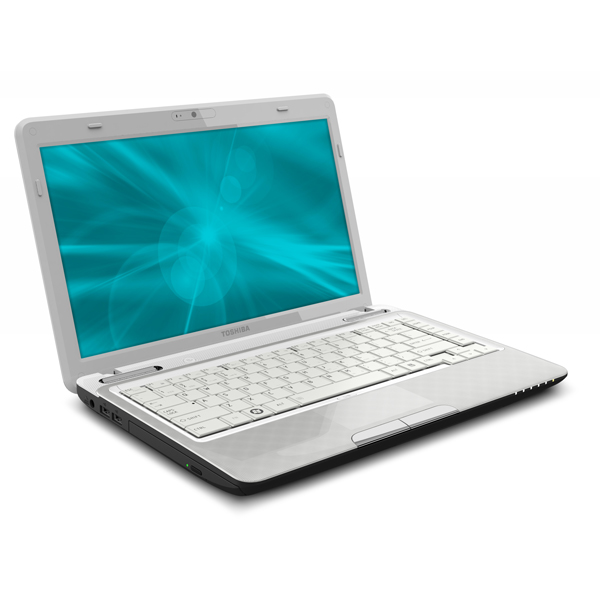 Satellite L735-S3210WH Laptop