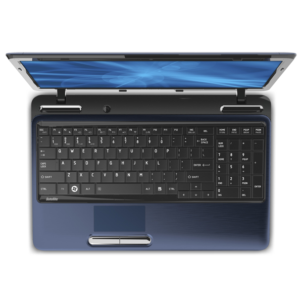 Satellite L755D-S5359 Laptop
