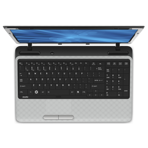 Satellite L755-S5367 Laptop