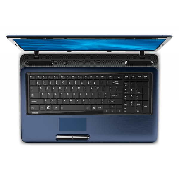 Satellite L775-S7240 Laptop