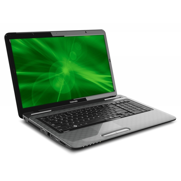 Satellite L775-S7243 Laptop