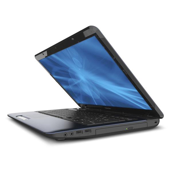 Satellite L775-S7355 Laptop