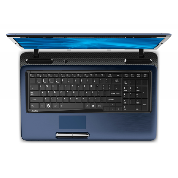 Satellite L775-S7140 Laptop