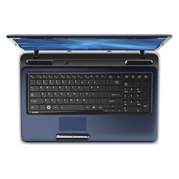 Satellite L775D-S7330 Laptop