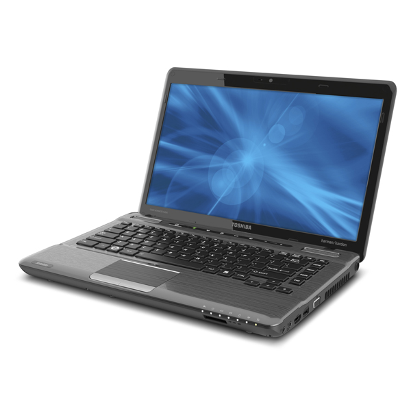 Satellite P745-S4380 Laptop