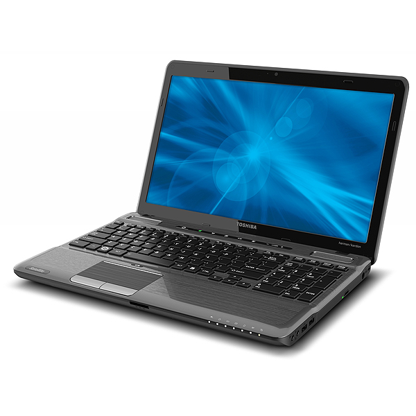 Satellite P755-S5263 Laptop