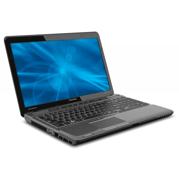 Satellite P755-S5260 Laptop