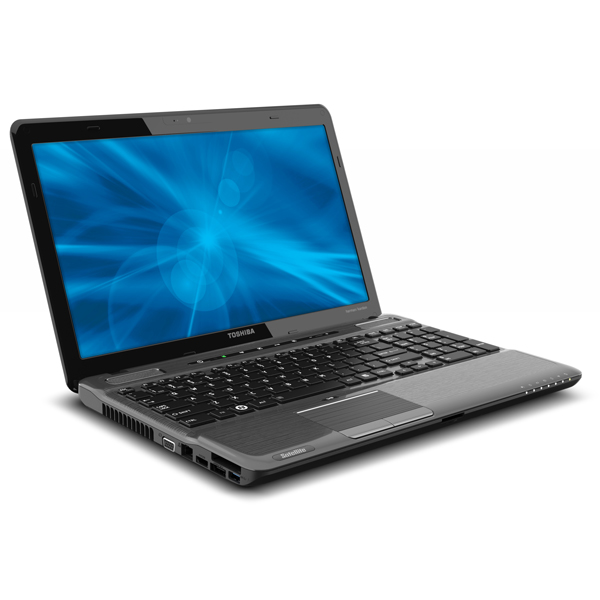 Satellite P755-S5272 Laptop
