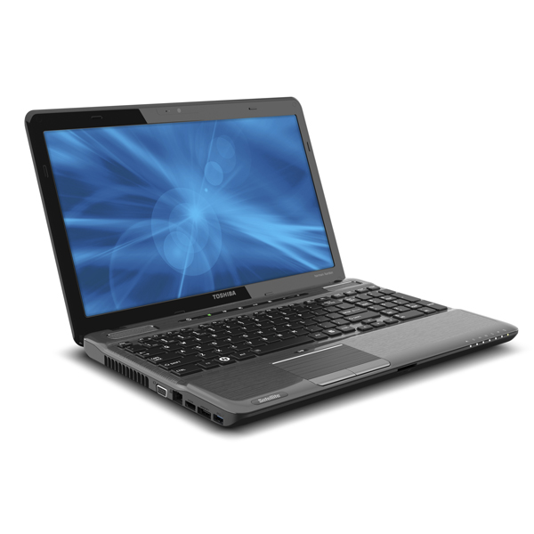 Satellite P755-S5380 Laptop
