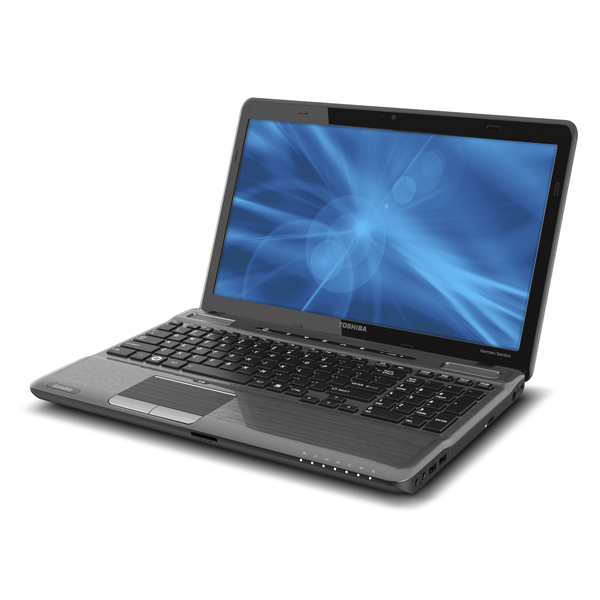 Satellite P755-S5394 Laptop
