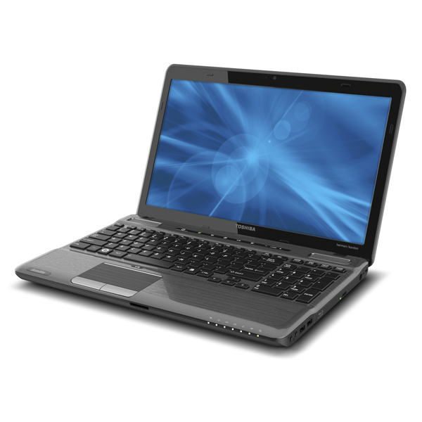 Satellite P755D-S5386 Laptop