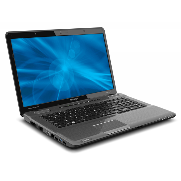 Satellite P770-ST6GX2 Laptop