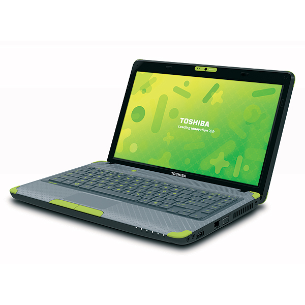 Satellite L635-S3030 Laptop