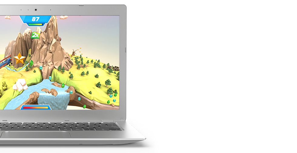 Toshiba Chromebook Features