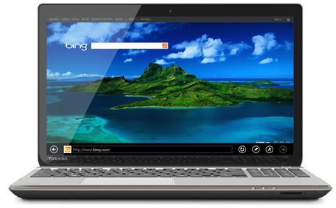 Back to School Laptops, Desktops & Excite Tablets | Toshiba