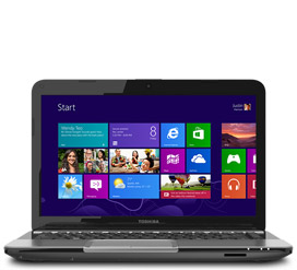 Laptops & Ultrabook™ with Windows 8