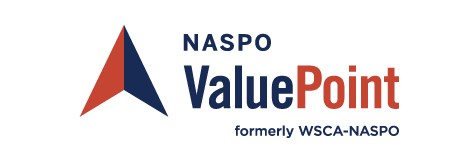 WSCA - Western States Contracting Alliance and NASPO - National Association of State Procurement Officials