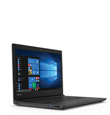 Toshiba Satellite C-Series Laptop