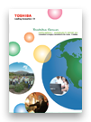 Read the Toshiba Group 2011 Sustainability Report