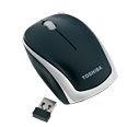 Toshiba nano wireless mouse