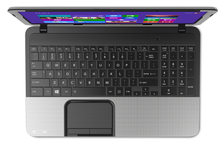 "15.6"" Satellite C850 Series Laptops"
