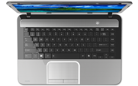 "14"" Satellite L840 Series Laptops"