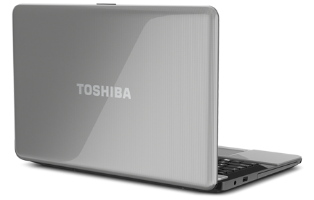 "17.3"" Satellite L870 Series Laptops"