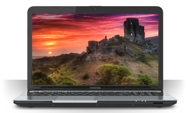 "17.3"" Satellite S870 Series Laptops"