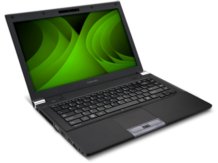 "14"" Tecra R940 Series Laptops"