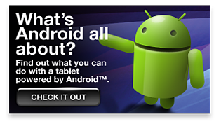 What's Android all about? Find out what you can do with an Android Tablet in this technology guide article »