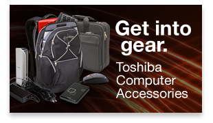 View our laptop accessories »