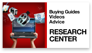 Buying guides, Videos, Advice. Toshiba Laptops Research Center »