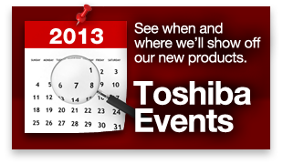 Toshiba Events