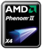 AMD Phenom™ II Quad Core Processor