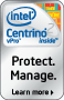 Intel® Centrino® 2 with vPro™ Processor