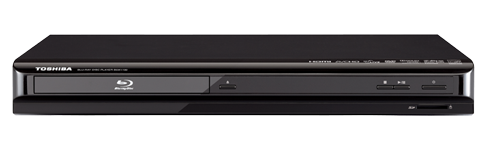 BDX1100 Blu-ray Player