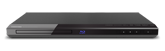 BDK21 Wi-Fi Ready Blu-ray Player
