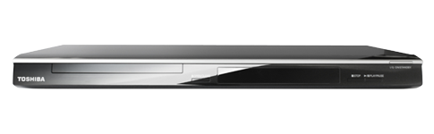 Toshiba SD4300 DVD Player