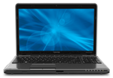 Satellite P755-S5383 Laptop