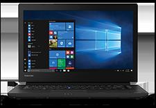 TECRA A40-D-BTO Laptop