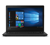 TECRA C40-D1400ED Laptop