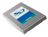SSD Upgrade Kits