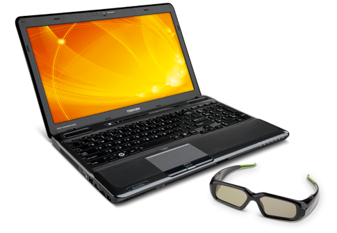 Toshiba Satellite A665-3DV10X Laptop